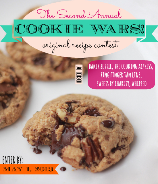 2ndannualcookiewars