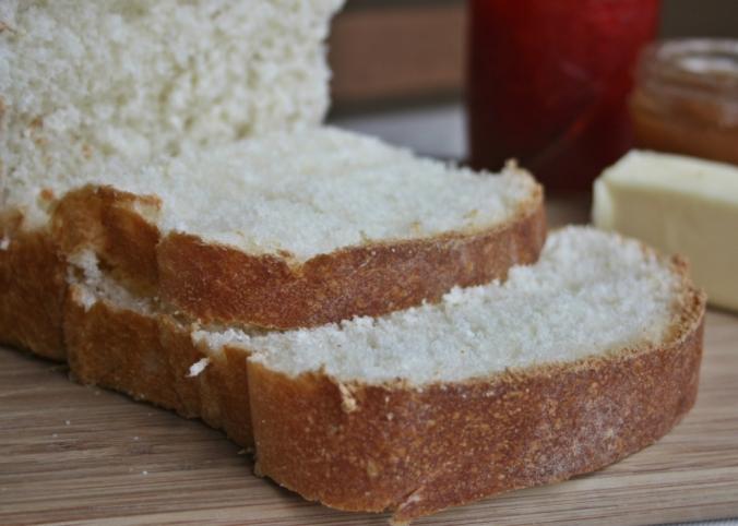 Mimi's Sourdough Bread
